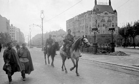Югославский орешек, оказавшийся не по зубам фашистам