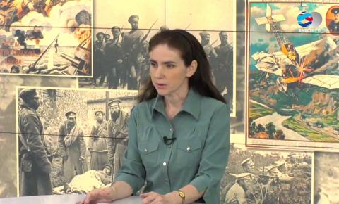 Красная Армия в Европе в 1945 году в контексте информационной войны