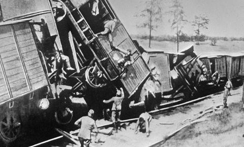 «Концерт» для врага: какую роль в Великой Отечественной сыграла операция «Рельсовая война»
