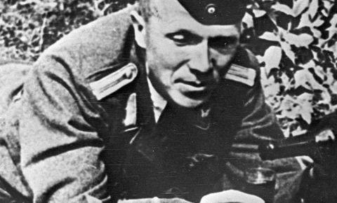 За что гитлеровцы ненавидели Героя Советского Союза Николая Кузнецова?