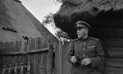 Александр Горбатов - своенравный, но справедливый генерал