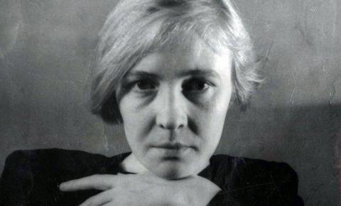 Ольга Берггольц – блокадная муза Ленинграда