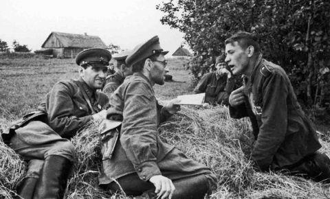 Военные переводчики: от толмачей до мастеров допроса