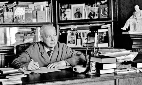 «Железный человек»: как Семён Аралов создавал советскую военную разведку