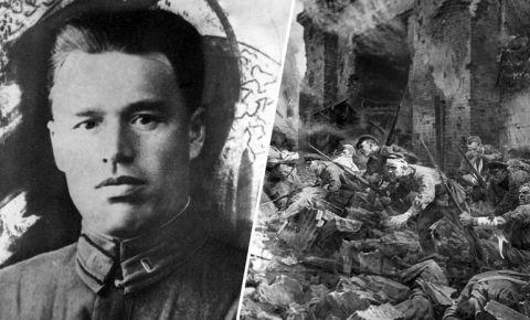 «Колоссальная сила духа»: как сложилась судьба героя обороны Брестской крепости Петра Гаврилова