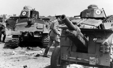 «Странная война»: почему Франция и Великобритания не встали на защиту Польши от нацистской Германии