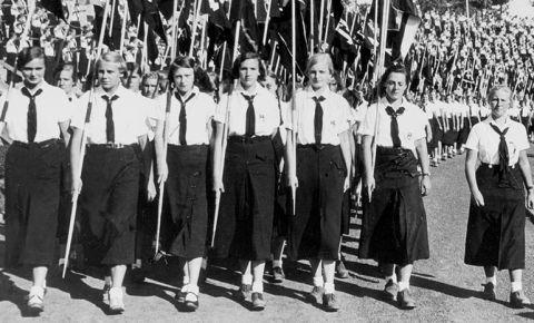 «Суть нацистского режима»: как Гитлер планировал создать «расу господ»