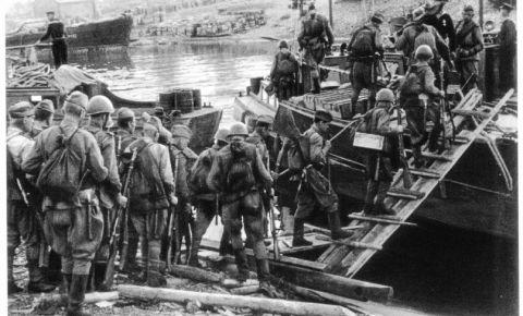 Выборгско-Петрозаводская наступательная операция