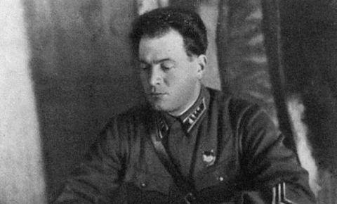 Краткий курс истории. Иван Черняховский