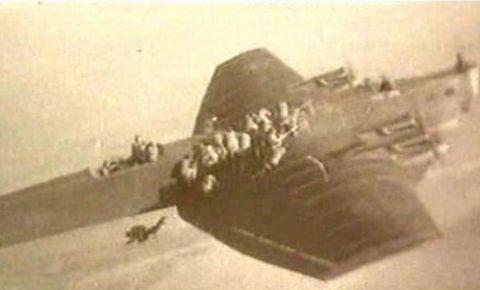 «Решительный бой»: Минобороны РФ рассекретило документы о действиях советских десантников в 1941 году