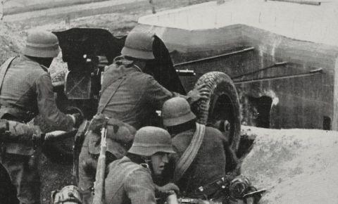 «Ожесточённое сопротивление врагу»: какую роль сыграло строительство «линии Сталина» в срыве немецкого блицкрига