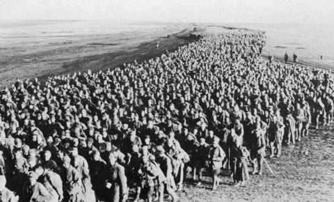Архивно важно: ФРГ передаст РФ данные о тысячах пленных времен войны