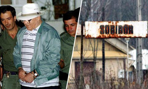 Как украинский каратель Демьянюк избегал наказания за службу в концлагерях