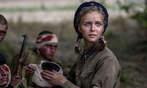 Задержать врага любой ценой: в прокат выходит военная драма «Подольские курсанты»