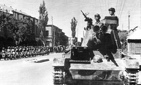 «Серьёзный геополитический смысл»: как Иранская операция СССР и Великобритании повлияла на ход Второй мировой войны