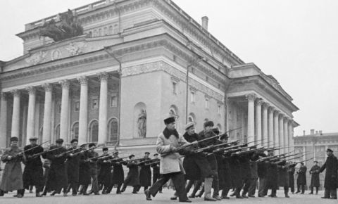 «Важное слагаемое Победы»: как военный всеобуч повлиял на ход Великой Отечественной войны