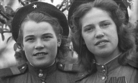 В Белграде пройдет выставка «В объективе война 1941 – 1945 гг»
