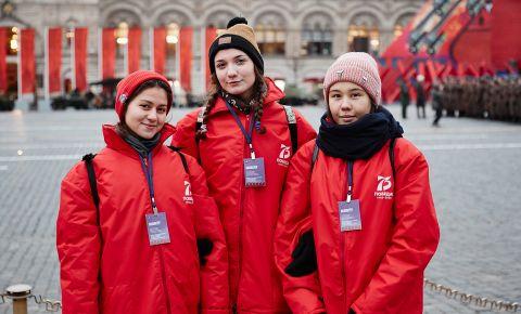 Открылась регистрация в волонтёрский корпус 75-летия Победы в Великой Отечественной войне