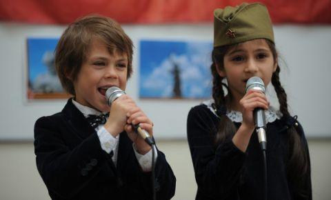 Стартовал конкурс стихов и песен о войне