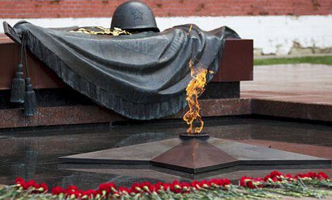 Подведение итогов поисковых работ на местах сражений Великой Отечественной войны, приуроченный к Дню неизвестного солдата