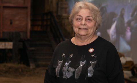 Галина Муджабаева: «Школьные музеи – неотъемлемая часть нашей работы, по сохранению и восстановлению памяти о дивизиях ополченцев»