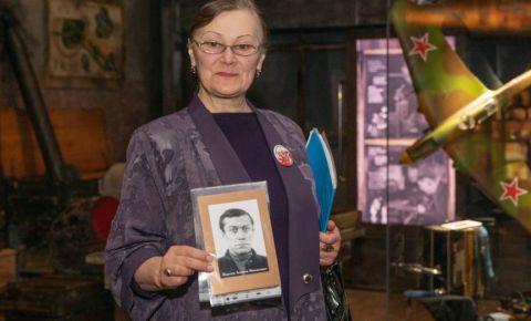 Нина Морозова: «Молодежь должна знать все страницы истории Великой Отечественной войны»
