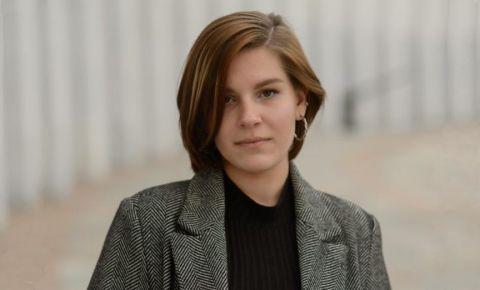 Мария Майорова: «Волонтеры не только помогают с навигацией, но даже могут провести экскурсию»