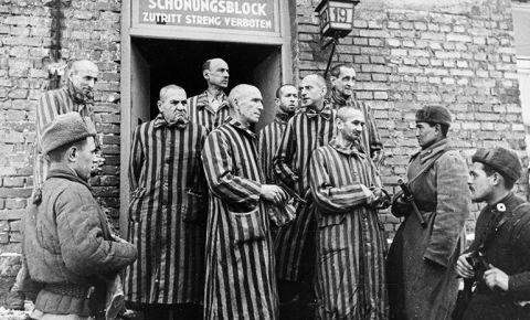 Историк спецслужб о работе Освенцима и его жертвах