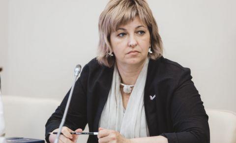 Елена Цунаева: «Некоторые стали забывать, что из себя представляет нацизм»