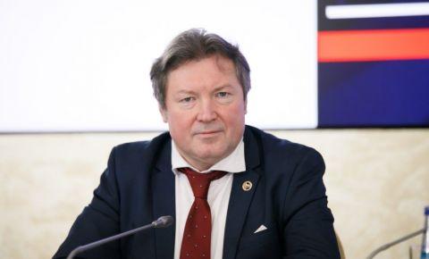 Сергей Рыбальченко: «История страны – это история семей»