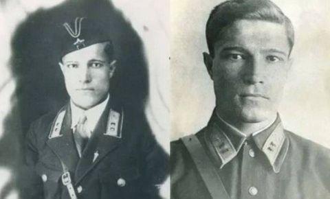 Найдены останки легендарного советского летчика Петра Еремеева
