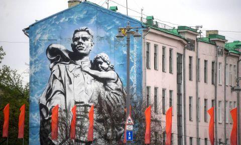 В Москве введут специальные QR-коды с информацией о памятниках ВОВ