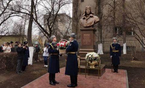 В Липецкой области бережно хранят память о героях-земляках