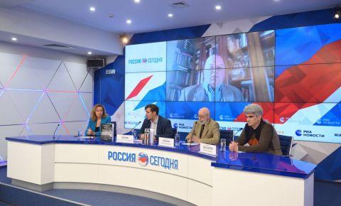Первая книга на русском языке о лагере смерти Майданек представлена в Москве