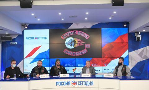 Международный пробег «Дороги Победы- дорога домой» стартует 2 мая в Санкт-Петербурге