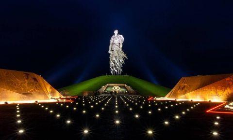 Научная конференция «Ржевская битва – современный взгляд» прошла в Музее Победы