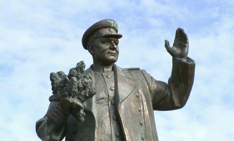 Судьбу памятника Маршалу Коневу обсудят дипломаты России и Чехии