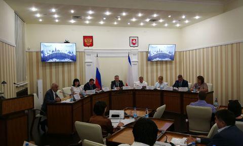 В Симферополе прошёл круглый стол «Без срока давности – живая память поколений»