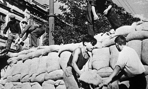 Один день из истории Великой Отечественной войны: 5 августа 1941 года началась героическая оборона Одессы