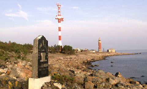 Поисковики из семи регионов России примут участие в экспедиции на острове Гогланд