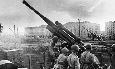 Великая победа над планом «Барбаросса»: 75 лет окончанию битвы за Москву