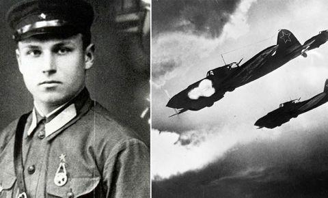 «Не дал врагу доставить бомбы к нашим позициям»: каким был последний бой героя СССР Александра Горовца