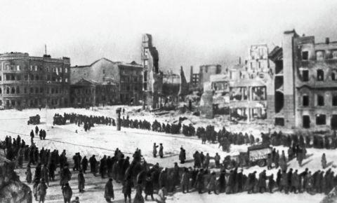 Операция «Уран»: 75 лет назад советские войска начали контрнаступление под Сталинградом