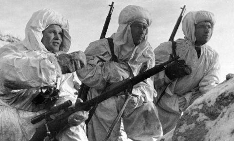 Герои Сталинграда: Минобороны опубликовало документы о подвигах защитников города