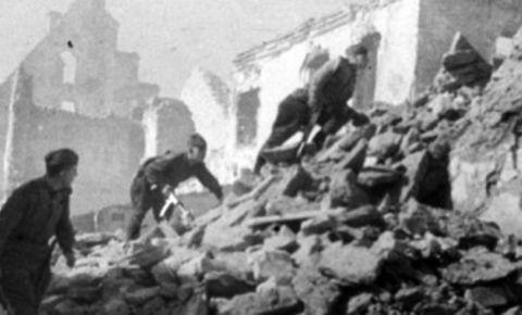 «Нацисты вгрызались в землю»: как советские войска освобождали Моонзундский архипелаг