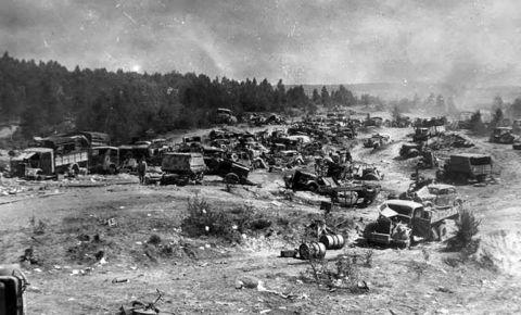 «Шедевр военного искусства»: почему операция советских войск «Багратион» считается одной из самых успешных во время ВОВ