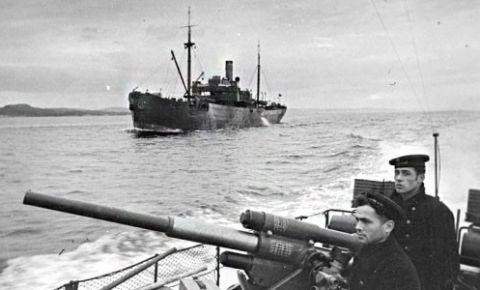Крах арктического блицкрига: почему нацисты не смогли захватить советское Заполярье