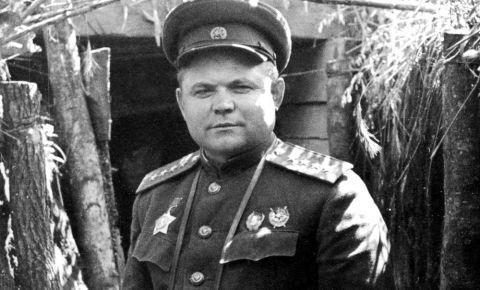 16 декабря 1901 года родился генерал армии Николай Ватутин, один из величайших военачальников Великой Отечественной войны
