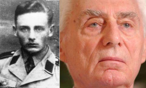 Экстрадицию нациста затянули