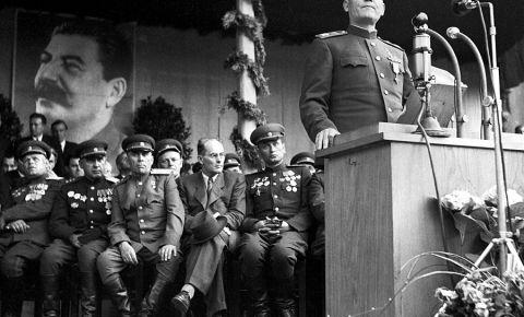 «Страницы истории Великой Отечественной войны»: 28 декабря 1897 года родился Маршал Иван Конев
